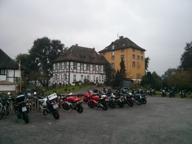 Kasteel Tonenburg